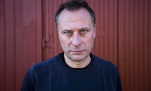 Michael Nyqvist