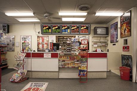 Videomix syd lagger ned tva butiker