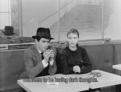 En rövarhistoria (1964)