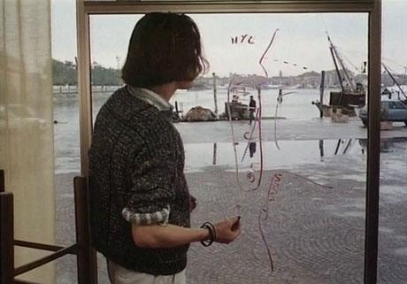 La vallée fantôme (1987)
