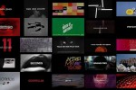 Saul Bass-montage