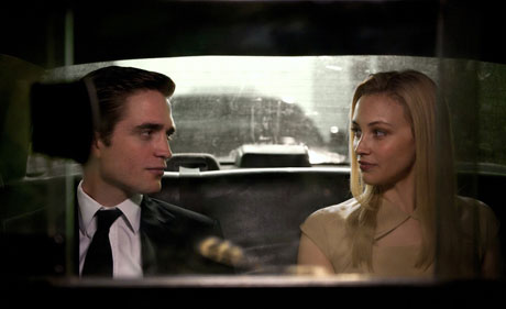 Cosmopolis (2012)