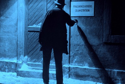 Nedfryst filmhistoria
