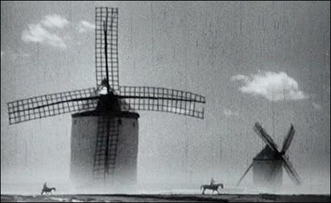 Orson Welles, Don Quixote