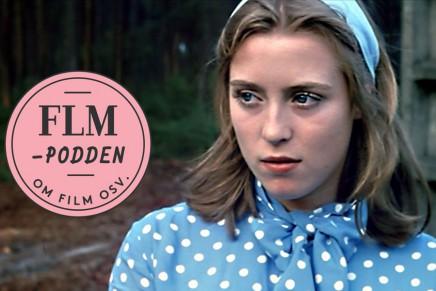 3. Bildungsfilm: Om Isabelle och coming-of-age