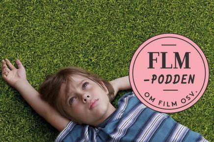 4. Filmhösten: Boyhood, Medicinen och Två dagar, en natt