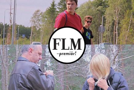 FLM-premiär av Under Gottsunda den 23/9