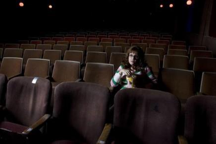Tarantino på kollisionskurs med sin biografpersonal