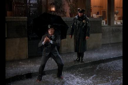 Singin' in the rain – en låts olika användningsområden