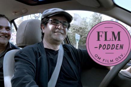 12. Berlinale: Panahis filmpolitiska sightseeing