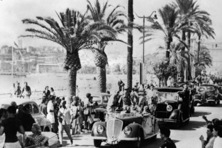 Rivierans gullgosse