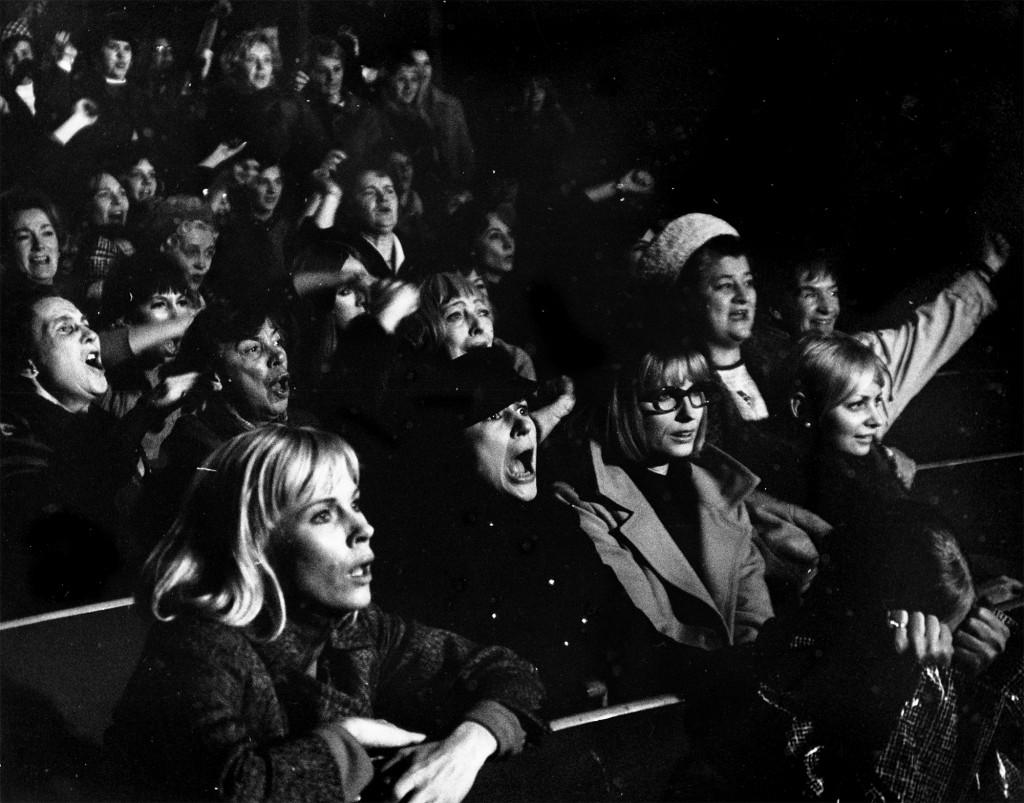 Flickorna (1968)