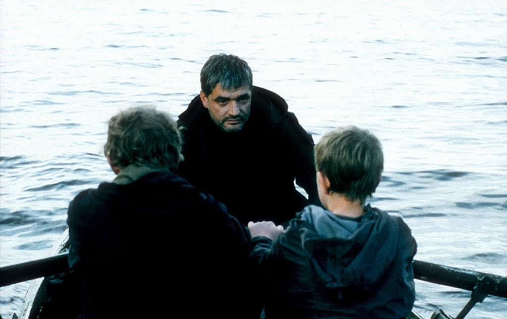 Återkomsten (2003)