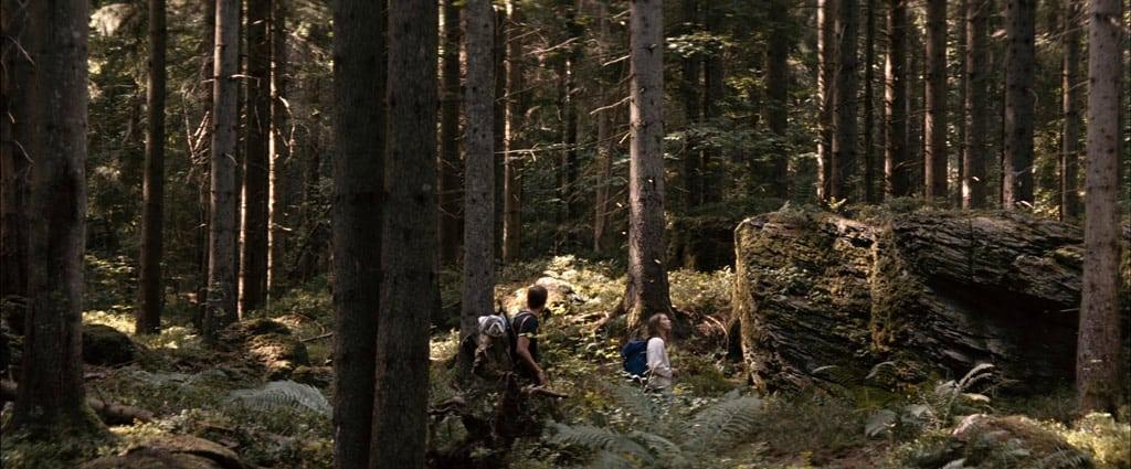 Faro i regi av Fredrik Edfeldt och med manus av Karin Arrhenius