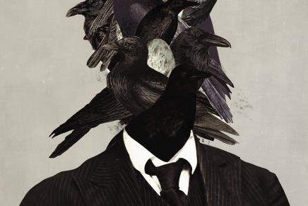Numrets affischkonstnär: Kristian Ingers