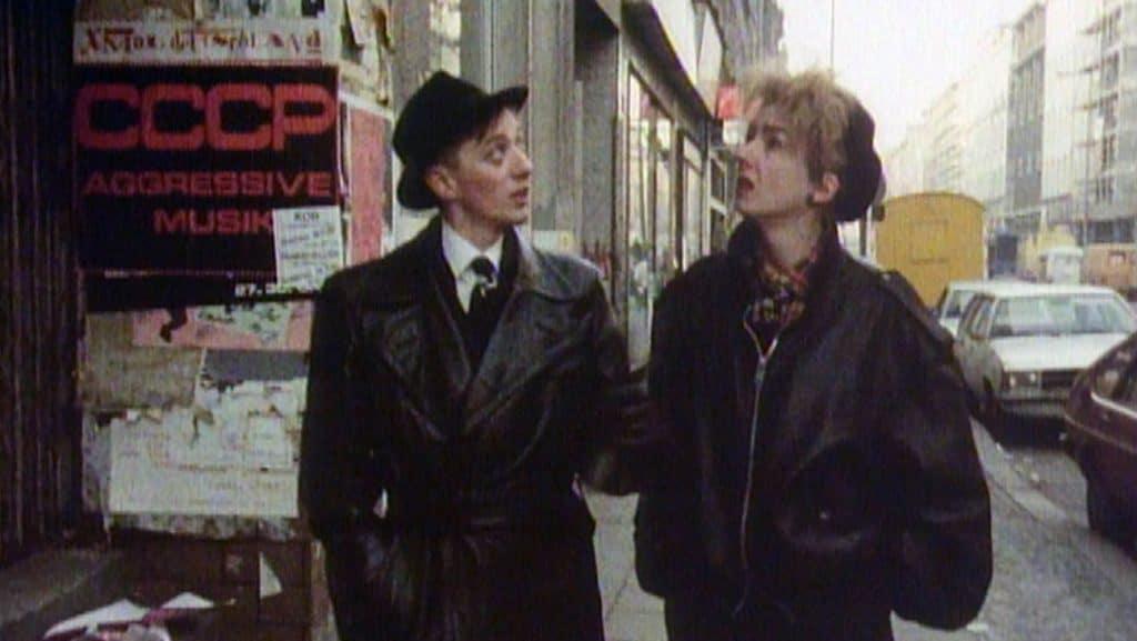 B-movie: Lust & sound in West-Berlin 1979-1989 (2015)