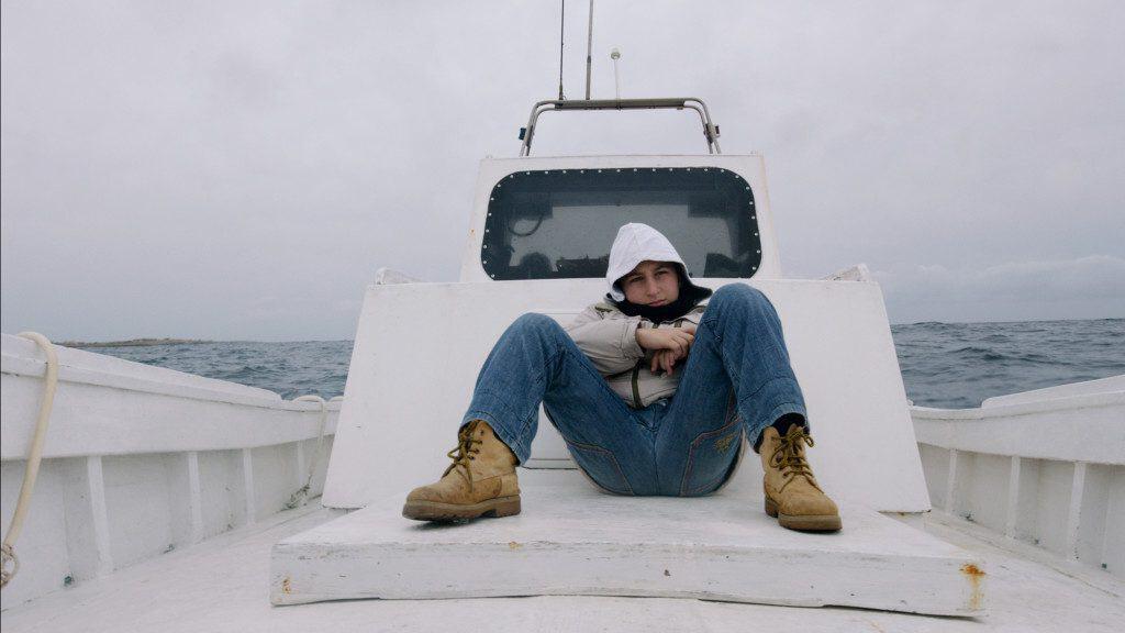 Bortom Lampedusa (Gianfranco Rosi, 2016)