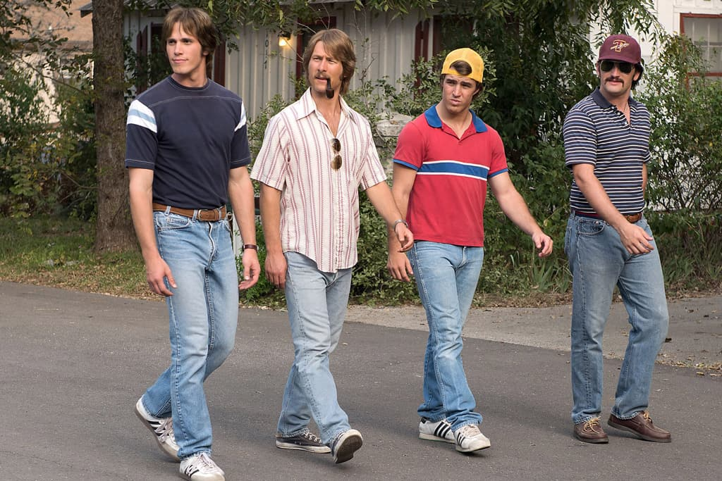 Everybody wants some (Richard Linklater, 2016)