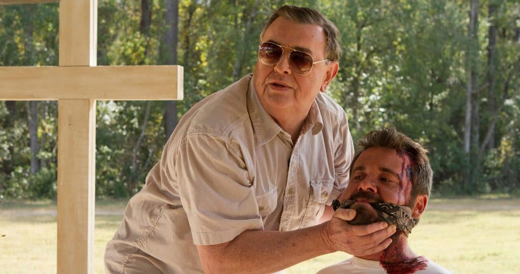 The sacrament (Ti West, 2013)