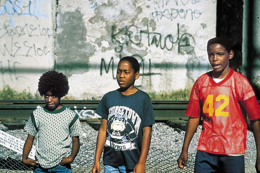 Boyz n the hood (John Singleton, 1991)