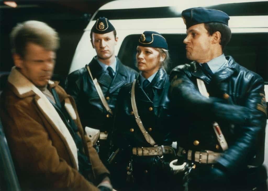 I lagens namn (Kjell Sundvall, 1986)