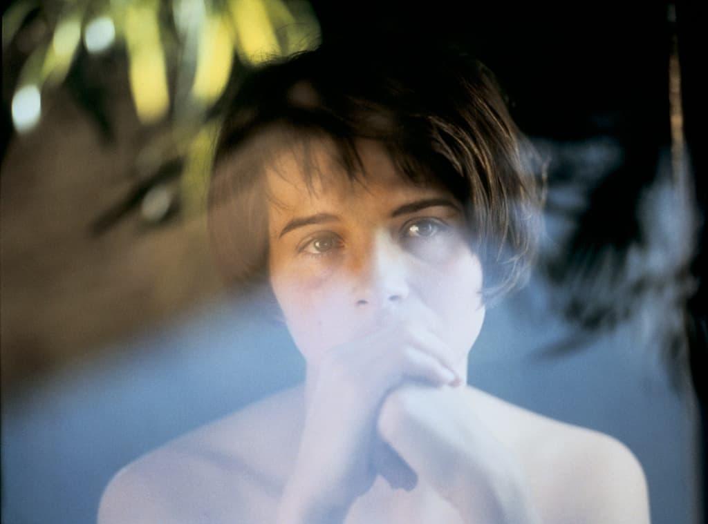 Den blå filmen (Krzysztof Kieślowski, 1994)