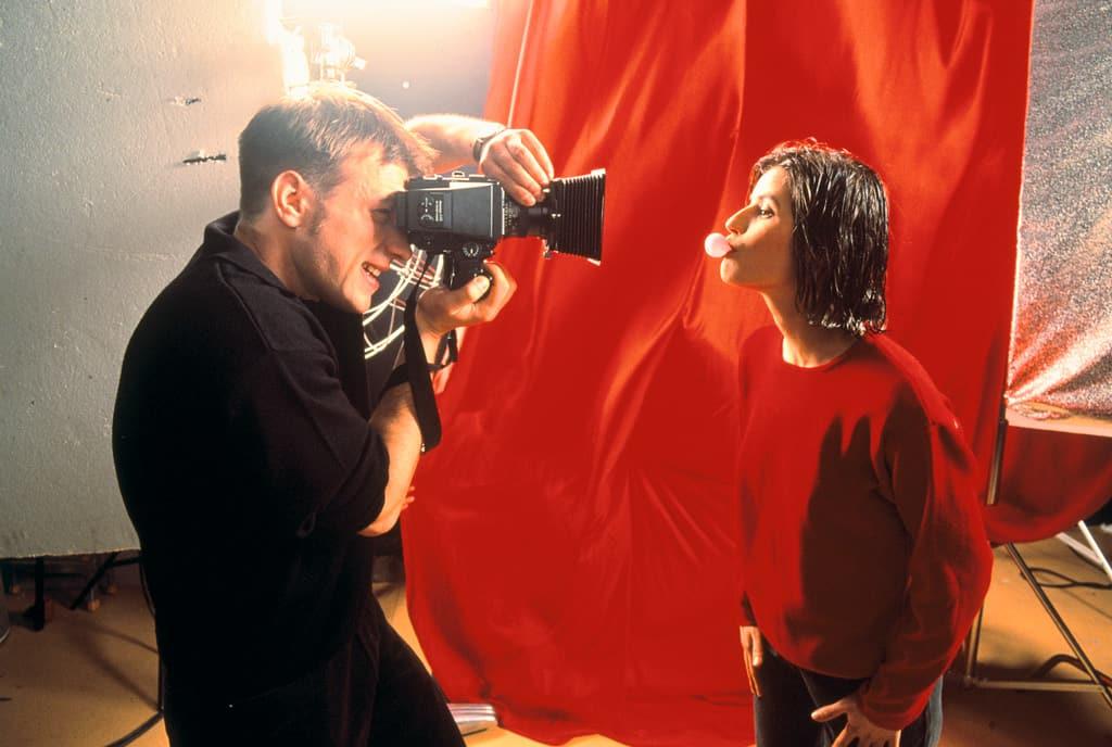 Den röda filmen (Krzysztof Kieślowski, 1994)