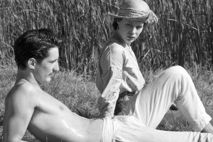 Stockholms filmfestival 2016: Visionära känslosvall i François Ozons Frantz