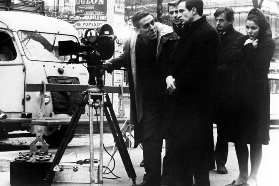 Raoul Coutard var fotografen som blev synonym med franska nya vågen