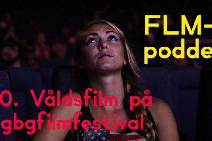 20. Våldsfilm på #gbgfilmfestival