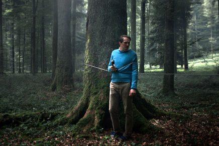 Göteborgs filmfestival: Aloys är en retroflirtig deckare från Schweiz om kommunikationsproblem