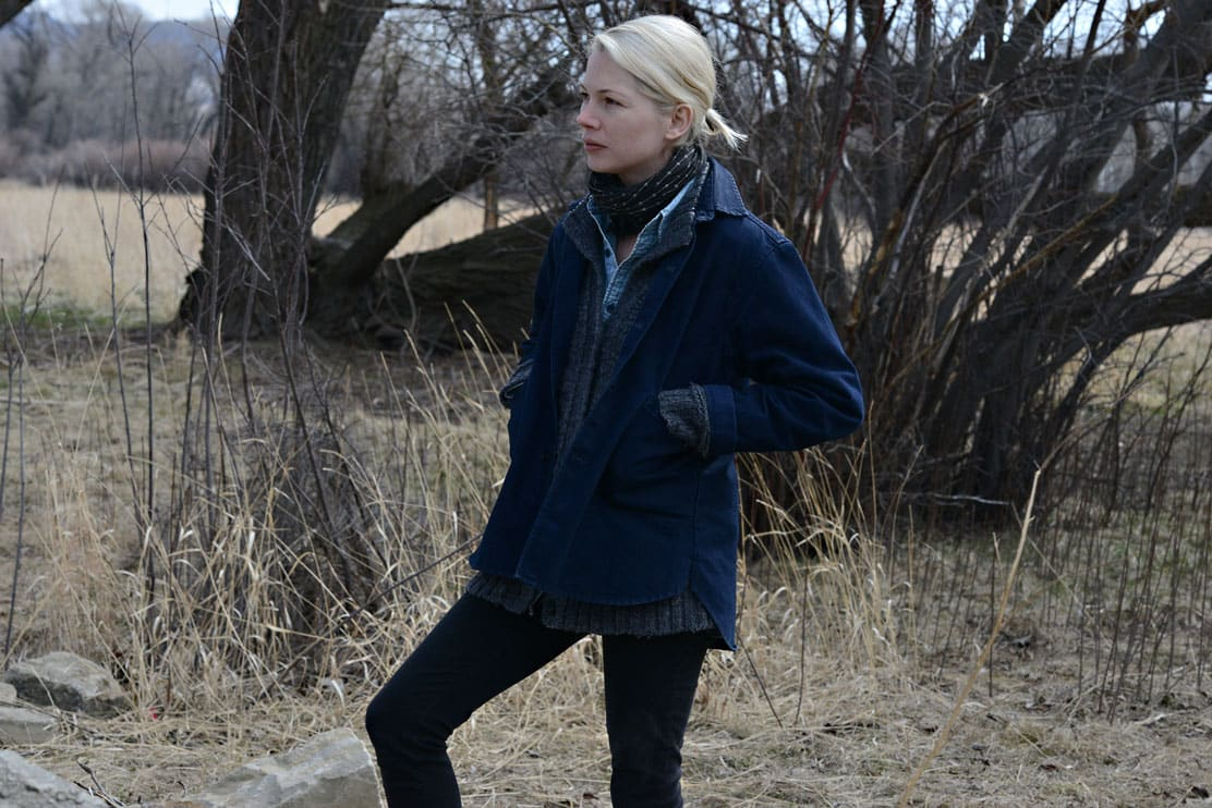 Certain women (Kelly Reichardt, 2016)