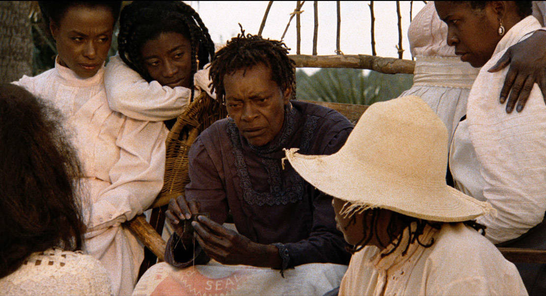 Daughters of the dust (Julie Dash, 1991)