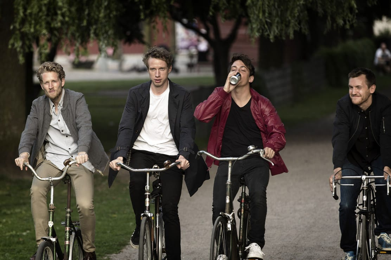 Göteborgs filmfestival: Fyllerusiga boys i Rasmus Heisterbergs regidebut I blodet – FLM