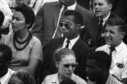 Vad vi kan lära oss av James Baldwins dubbla medvetande