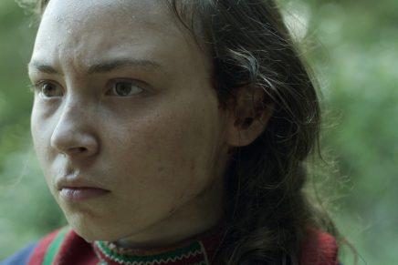 Amanda Kernells Sameblod visar att den samiska filmen är här för att stanna