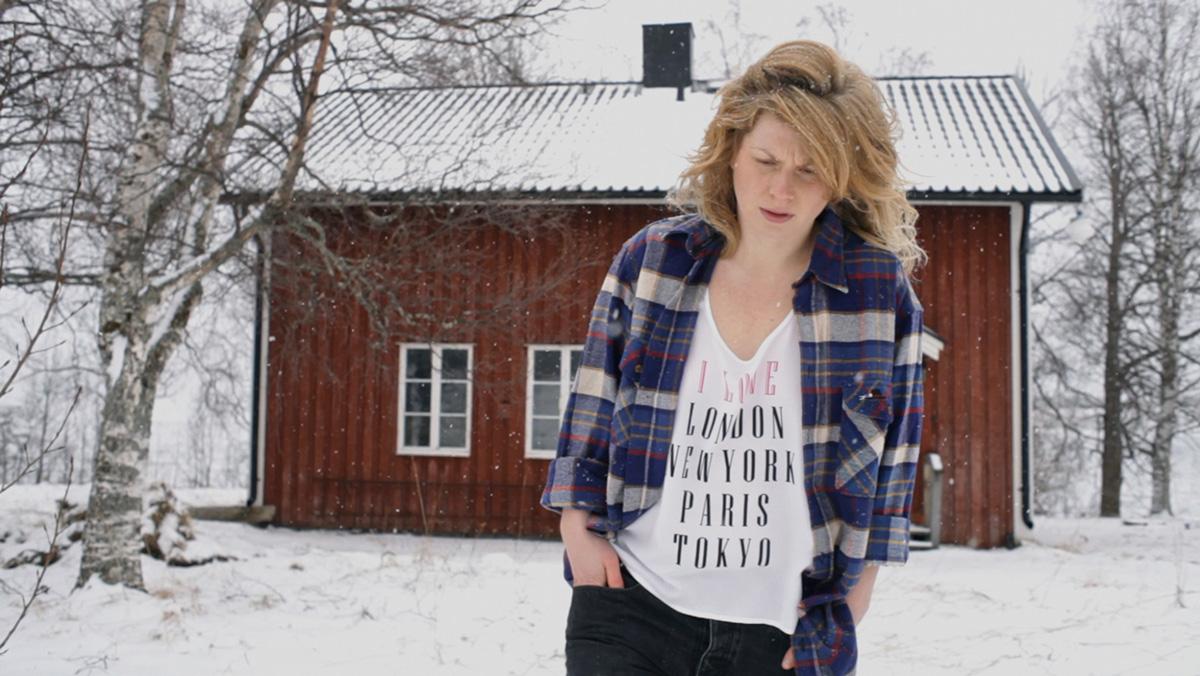 Lgh + bil + allt jag har och äger (Clara Bodén, 2015)