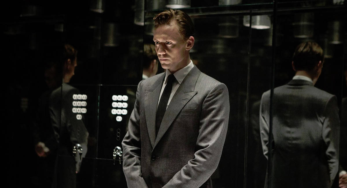 High-rise (Ben Wheatley, 2015)