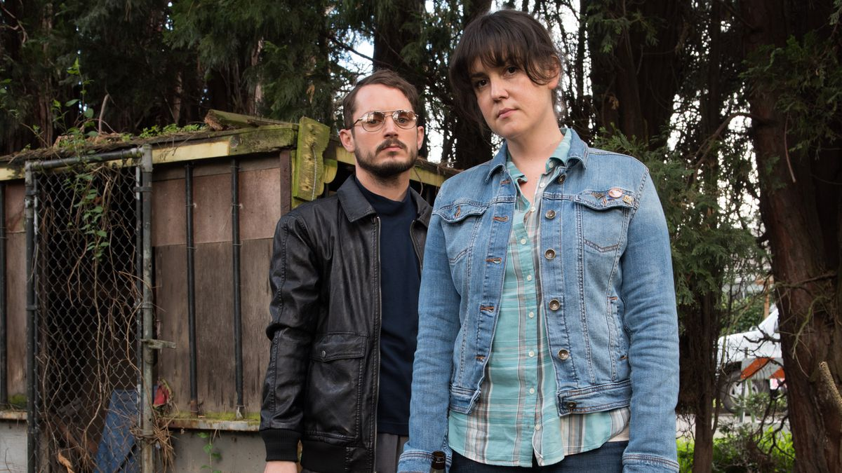 Macon Blairs I don't feel at home in this world anymore gick direkt till Netflix.