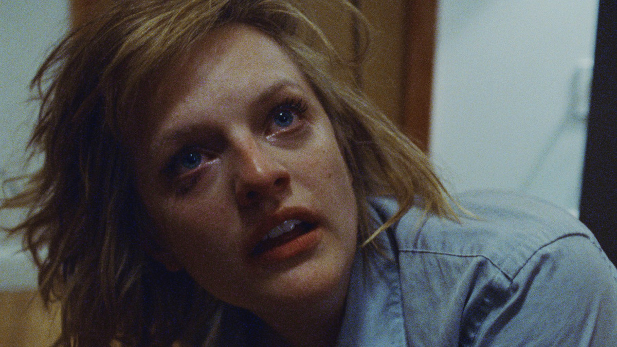 Elisabeth Moss i Queen of earth från 2015.