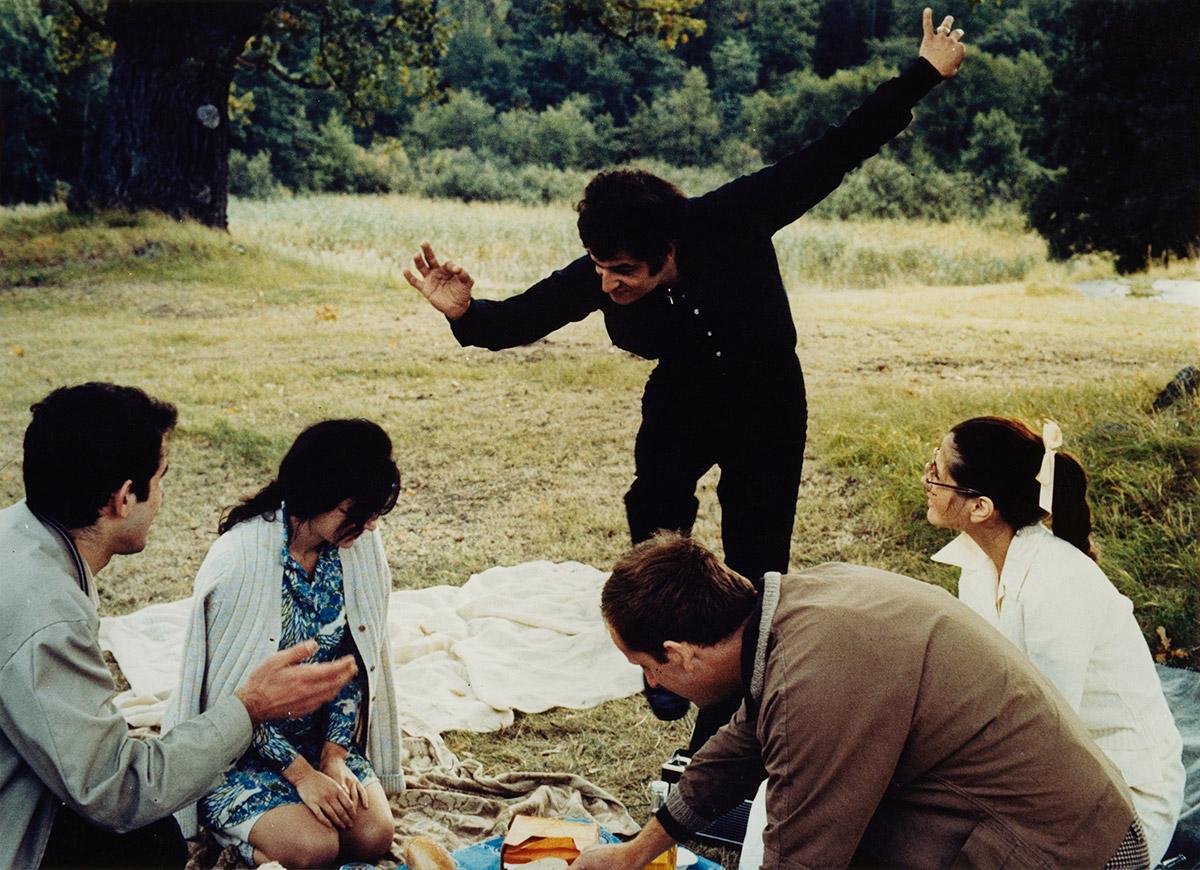 Jag heter Stelios (1972)
