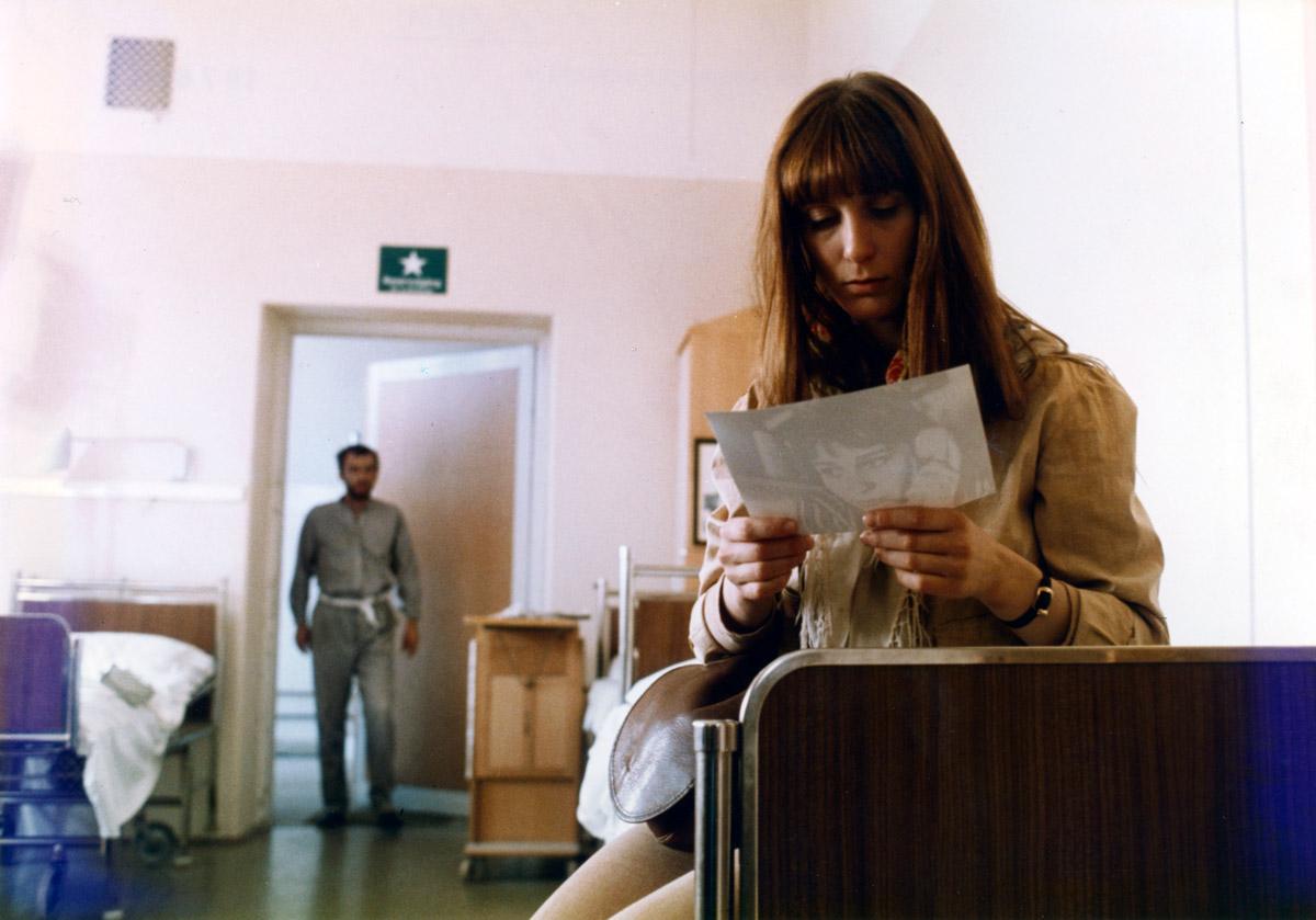 Långt borta och nära (Marianne Ahrne, 1976)