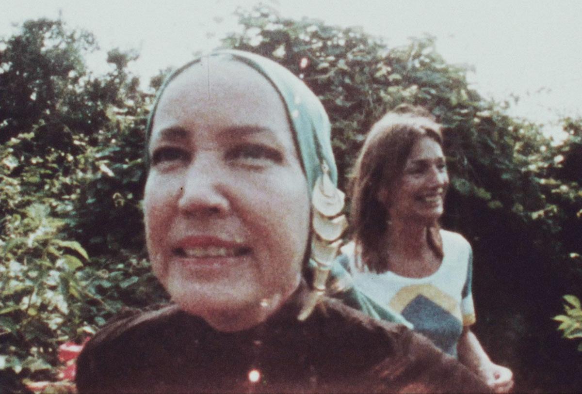 Edith Bouvier Beale. Bild ur Den sommaren.