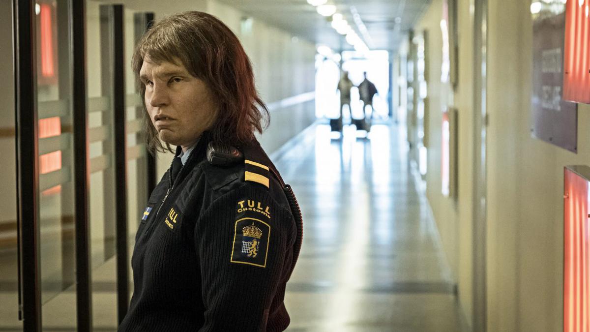 Gräns (2018)