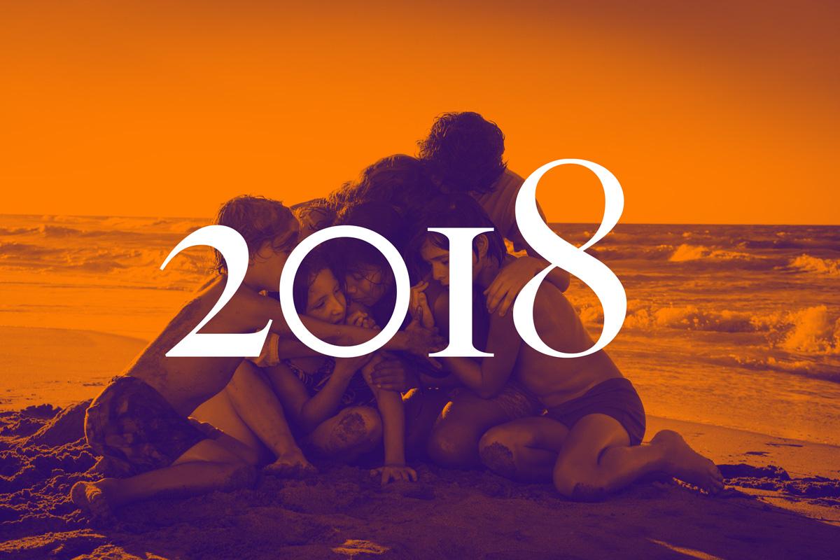 2018 års bästa filmer