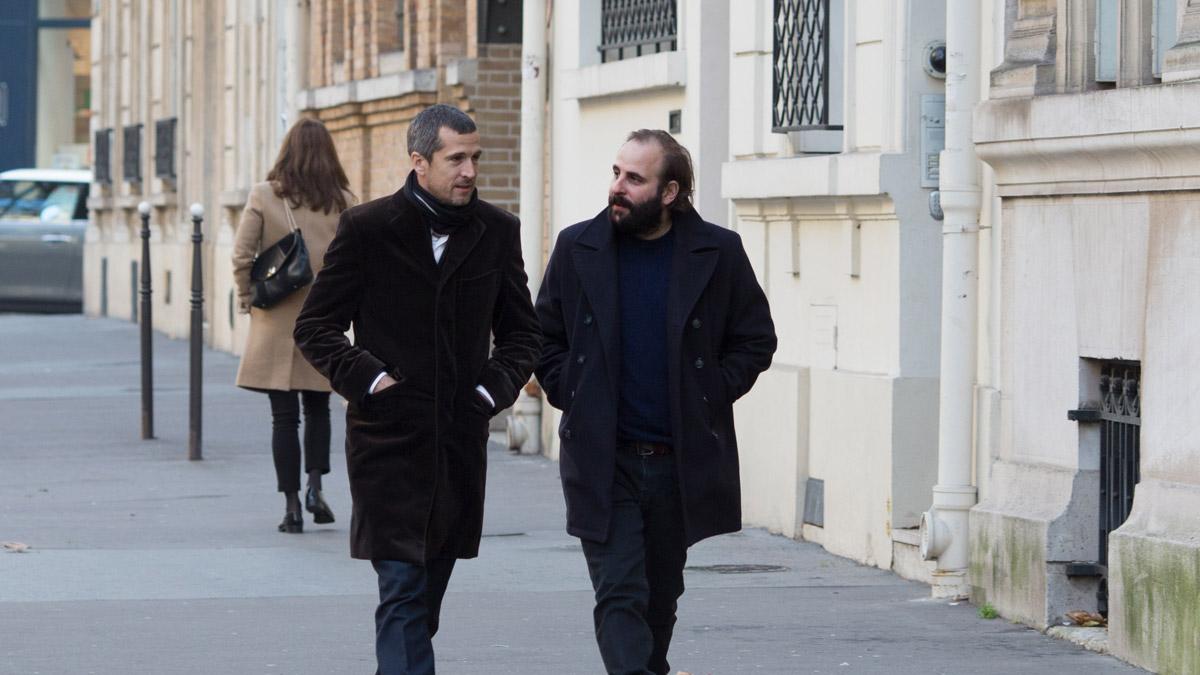 Mellan raderna (Olivier Assayas, 2018)