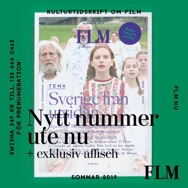 FLM Sommar 2019