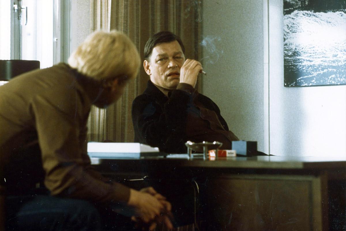 Bomsalva (1978)
