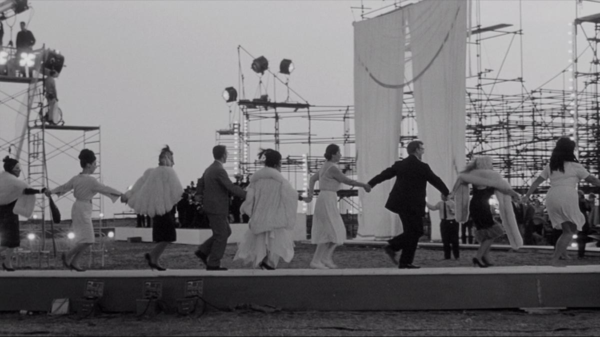 8 ½ (Fellini, 1963)