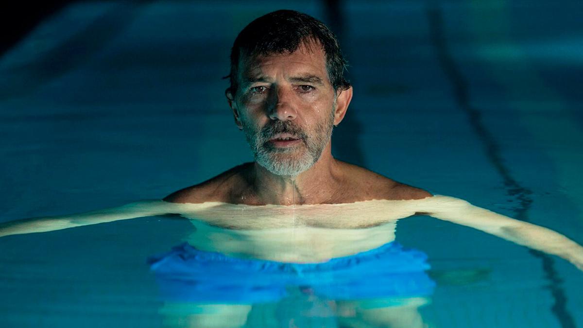 Smärta och ära (Pedro Almodóvar, 2019)